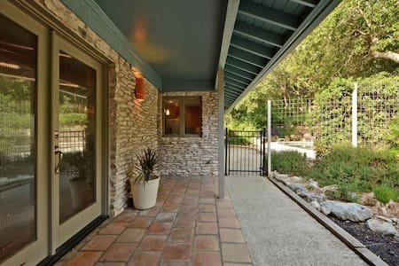Beautiful Austin Home Near Zilker