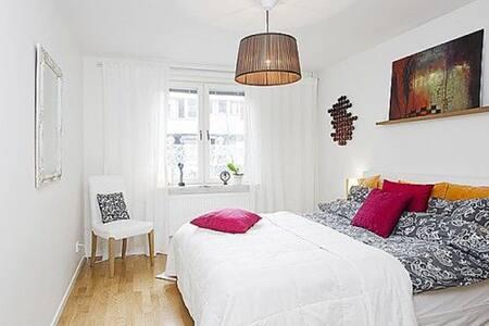 Уютная комната для двоих - Cherkasy
