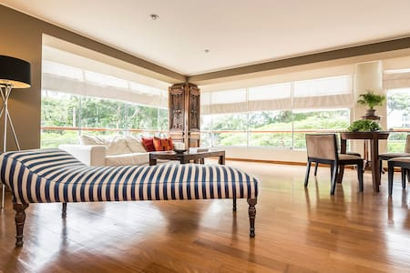 Ideal Location Beautiful Apartment - Lima - Byt
