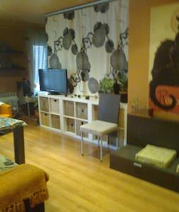 habitación en piso familiar - Apartment