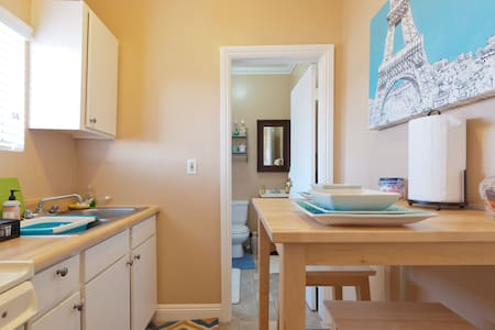 VENICE BEACH STUDIO BY THE BEACH! -  Venice Los Angeles - Apartment