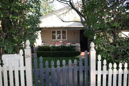 Superb Summer Family Home 10 mins from CBD - Haus