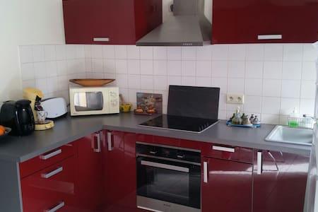 appartement o coeur du village - Marseillan - Apartment