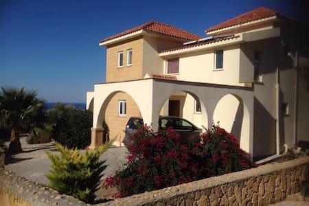 Beautiful North Cyprus villa - Karsiyaka - Villa