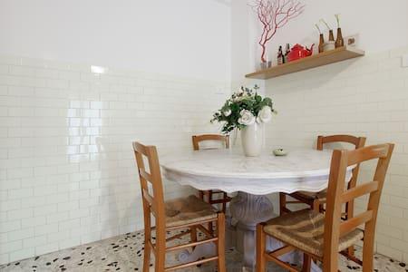 Colomba's Home (Trastevere Station) - Roma - Apartment