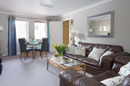 Muirfield golf holiday apartment  - Flat