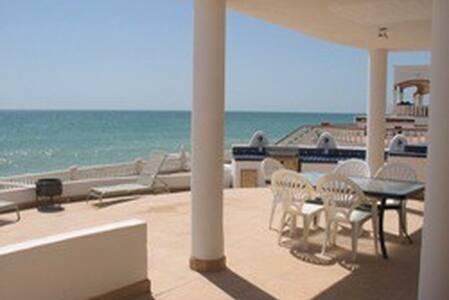 Brisa Marina Beach House