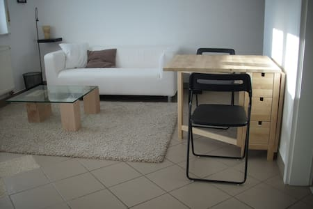 Apartment 5 km from Giessen - Daire