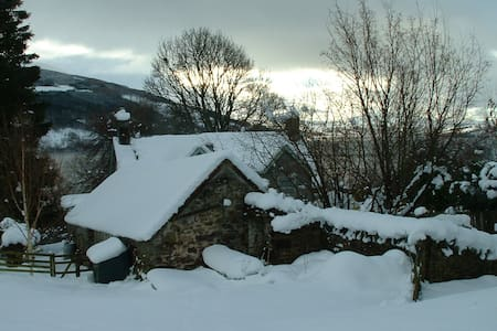 Highland Perthshire Rural Retreat  - Fearnan - Casa