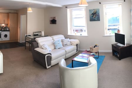 Lovely Cottage 5 Minutes from Town - Wadebridge - House