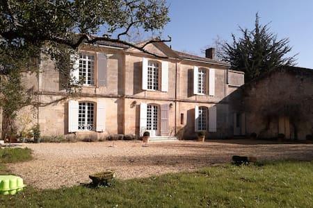 La Soubrante - House