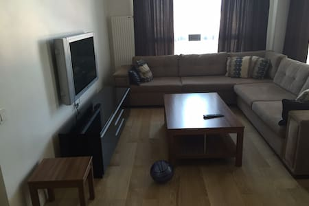 3 Bedroom - Large Flat - Near Shopping - Güngören - Apartment