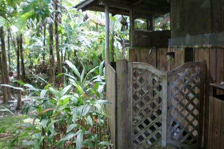 Nature Cottage at Hawaiian Retreat - Pāhoa - Cabin