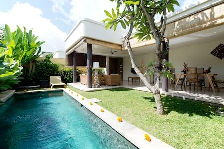 PROMO!! Villa Lestari - Cosy private - 1 bdr villa - North Kuta - Villa