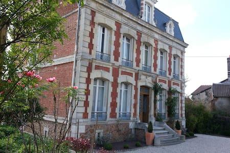 Maison entre Paris et la Champagne - Neuilly-Saint-Front