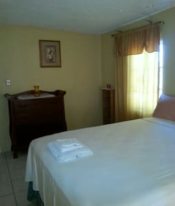 Guestrooms at Danishie's Place  #1 - Szoba reggelivel