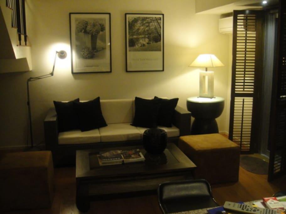 living room UGU