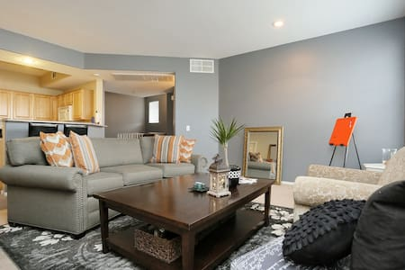 Modern Crash Pad - North Las Vegas - Wohnung