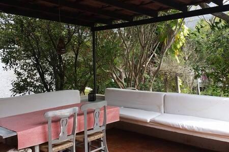 Casa de Campo Taxco - Taxco El Viejo