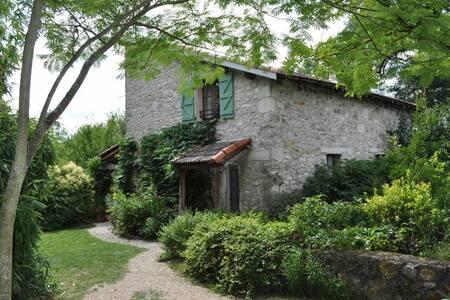 La Petite Maison at Molles, Montpezat de Quercy - Montpezat de Quercy