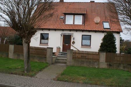 Haus Rosa - Einbeck-Drüber - Pis