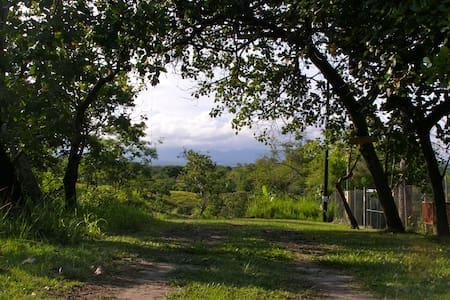 Casa Pintada - Weekend Special - Distrito de San Carlos - Blockhütte