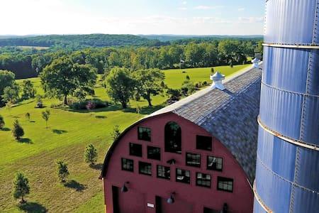 Roxbury Barn - Altro