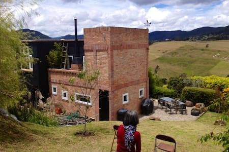 Casa de campo - La Calera