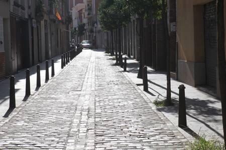 BIG BEDROOM 15mins TO 'LAS RAMBLAS' - Barcelona - Apartamento
