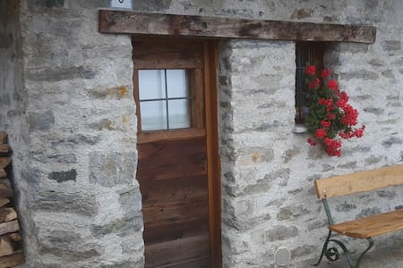 B&B a Champorcher sopra le nuvole - Champorcher - Bed & Breakfast