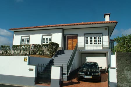 Azores Bed and Breakfast - São Miguel - Bed & Breakfast