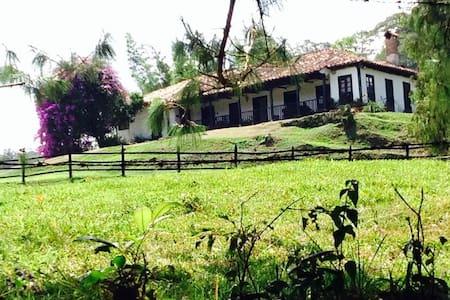 Hacienda Piracía  - Szoba reggelivel
