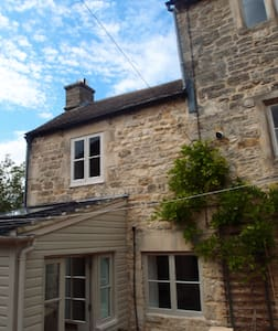 Beautiful Cotswold Cottage - Thrupp - Rumah