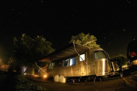 The Waldorf - Camper/Roulotte