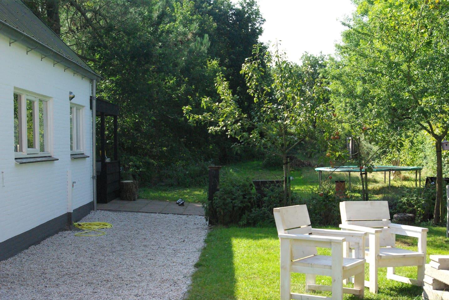 Top 20 Vakantiehuizen Ouddorp, Vakantiewoningen & Appartementen ...