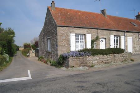 Maison à 600 mètres de la mer - Montfarville