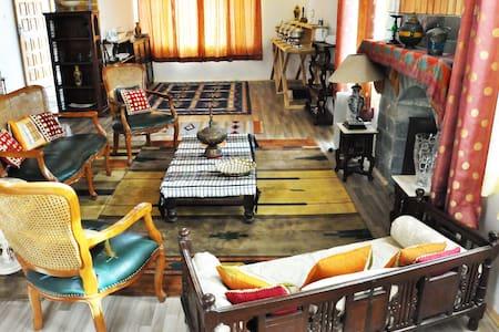 Zahir cottage - Manali
