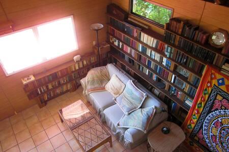 Kai's Rustic Cottage - Kapaa - Apartment