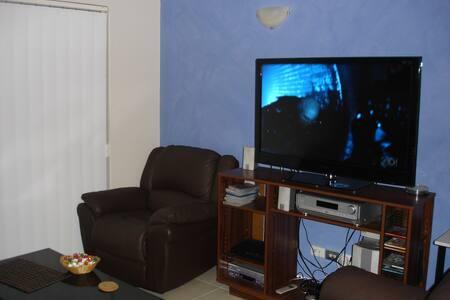 2 bedrooms appartment - Appartamento