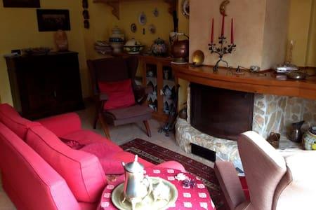 """SALERNO - VILLA """"MARE E MONTI"""" - - Pellezzano - Vila"""
