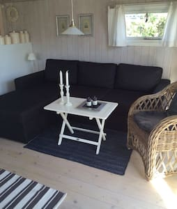Nice Sommerhaus - 95 m2, 4 bedroom - Otterup - House