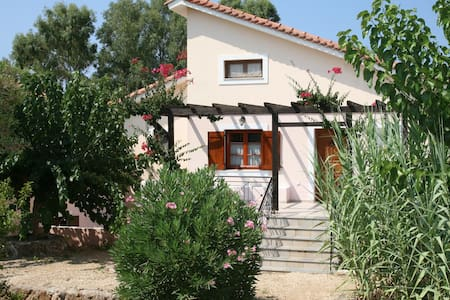 Kefalonia, loft, 150m from beach - Kefalonia - Apartament