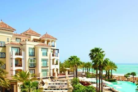 Marriott's Playa Andaluza - Estepona