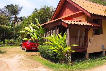 Bungalo with kitchen Ya Nui beach - Phuket - Chalet