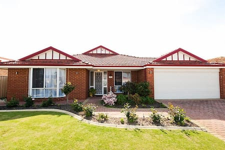 Enjoy the environment  - Canning Vale - House