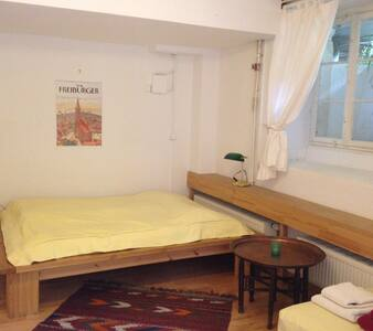 Stay in the heart of the city - Freiburg - Apartment