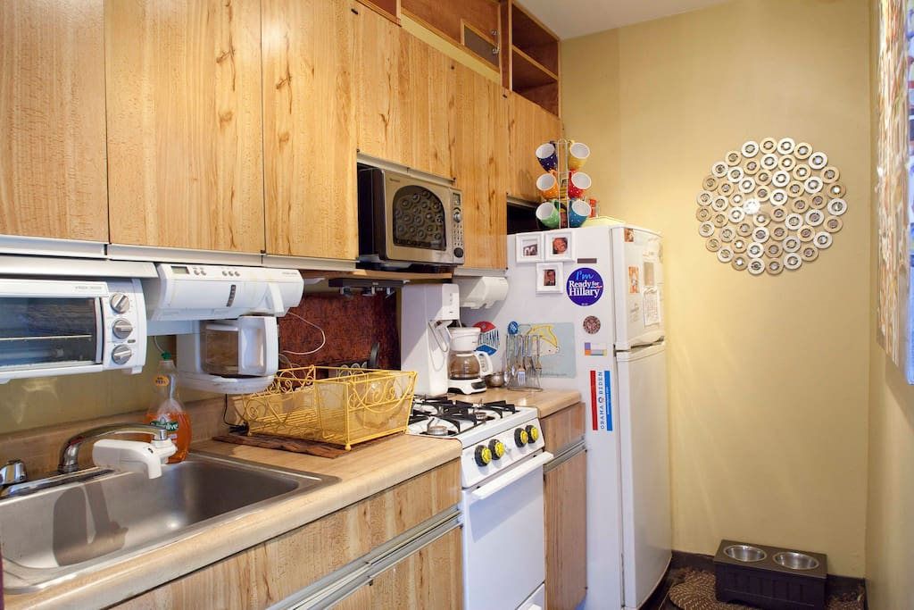 Amazing renovated apt central park appartamenti in for Appartamenti in affitto per vacanze a new york