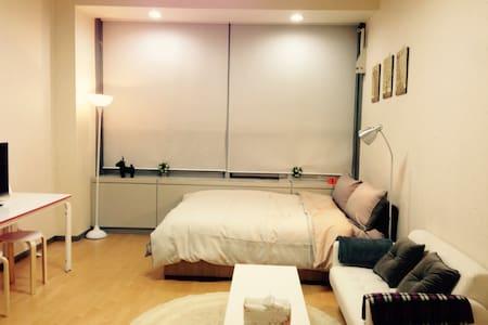 Yongsan&seoul station_Duplex Studio