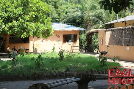 Abuko Nature Reserve Guest House 1 - House