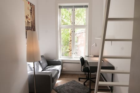 Loki Room, Best place to stay in the heart of Oslo - Apartmen